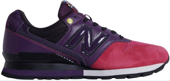 New Balance Re-Introduces the 996 Collection