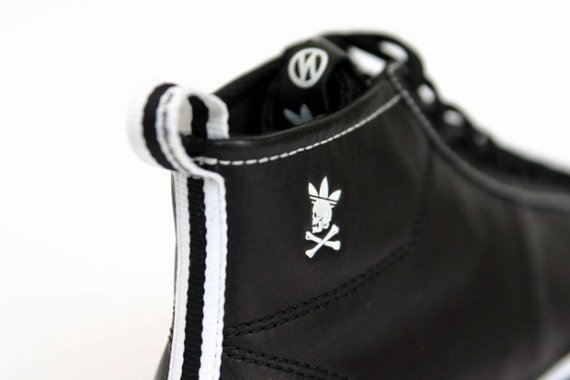 NEIGHBORHOOD x Kazuki x adidas Originals by Originals FW09 Vulcanized Boot