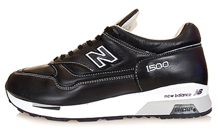 New Balance M1500UK Japan - Black, White
