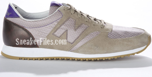 New Balance 420 Running - Released