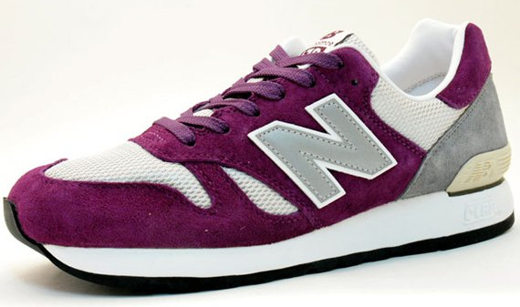 New Balance CM670N - Spot Limited Edition