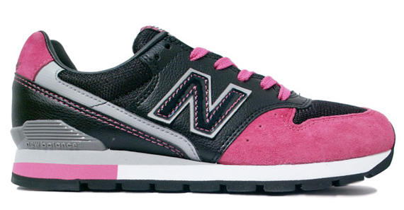 New Balance CW996M - Summer 2009