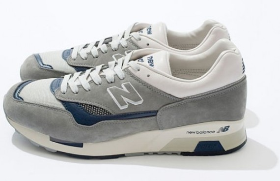 United Arrows x New Balance CM1500 & CM1700 | A Detailed Look