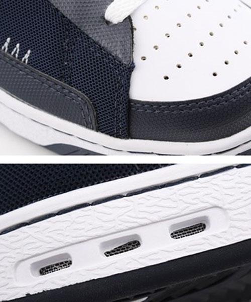 Nike ACG Blazer Mid - Black / White