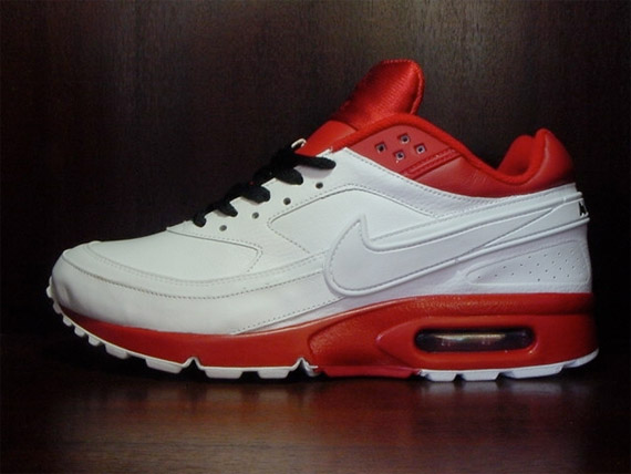 Nike Air Classic BW - May Releases