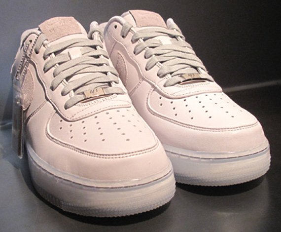 nike air force low id
