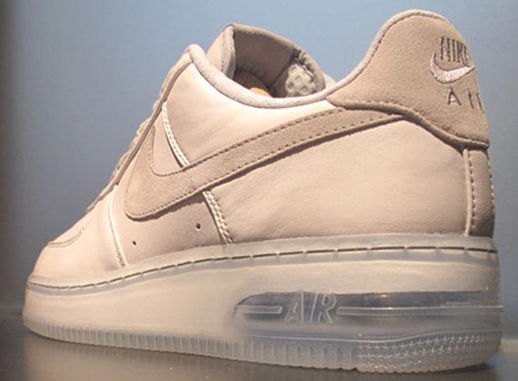 Nike Air Force 1 Bajo Identificación Del Mx Prima 73f6u0l