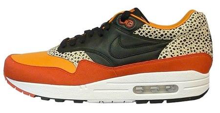 air max 1 safari