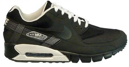 Nike Air Max 90 Current Huarache - Fall 2009