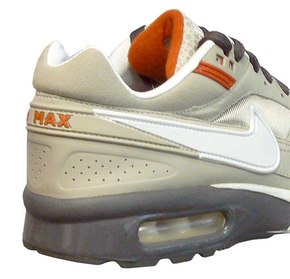 Nike Air Max Classic BW - July 2009 Releases
