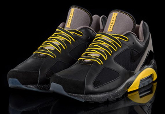 Livestrong x Nike Sportswear Air Max Lineup
