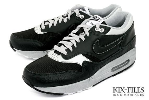 Nike Sportswear Air Max 1 Apollo Lunar Pack