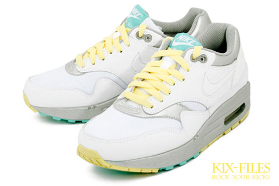 Nike Sportswear Air Max 1 Apollo Lunar Pack
