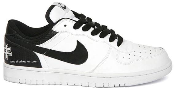 Nike Big Nike Low