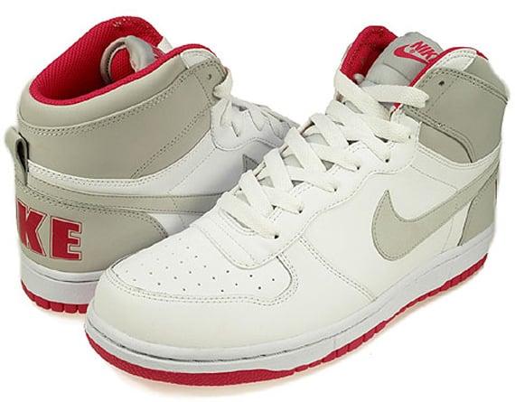Nike Big Nike High - Women s  7e3fd9fc6