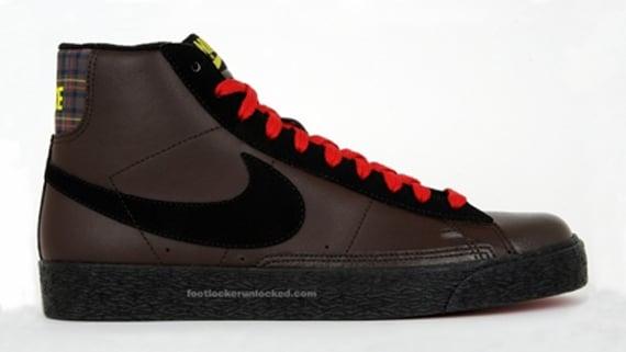 Nike Blazers Footlocker