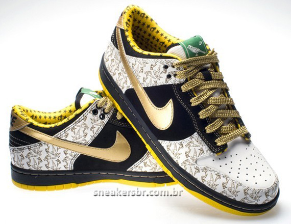 Nike Sportswear Canarinho Soccer Pack - Brazil Exclusive