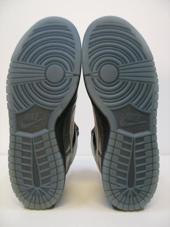 907139b34 Nike Dunk High Pharrell Sample - Snakeskin