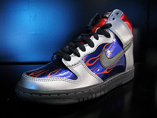 Nike GS Transformers 2 Pack