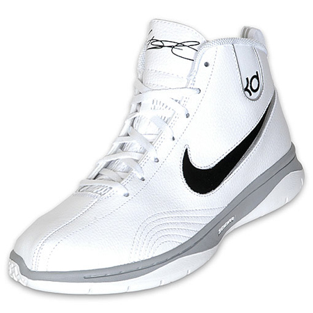 kevin durant shoes 1. Although Kevin Durant was
