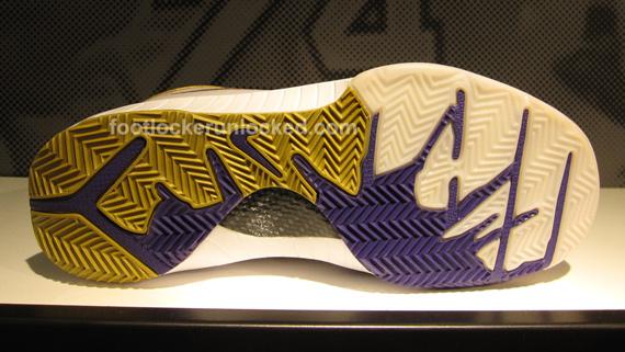 Nike Zoom Kobe IV (4) MLK Release Update
