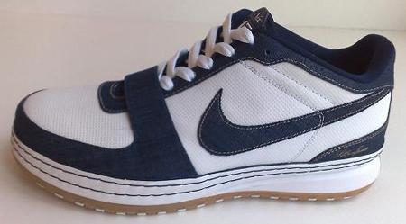 Nike Zoom LeBron VI (6) Low - Denim