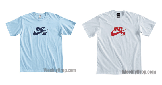 Nike SB June 2009 - T-Shirts & Fitteds
