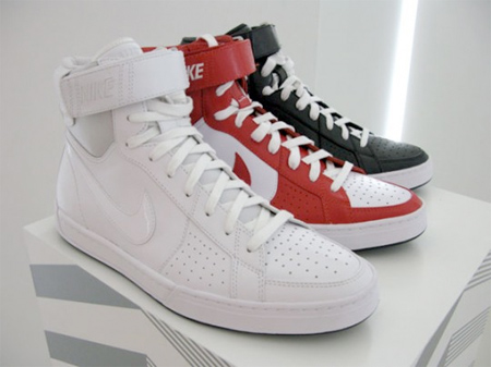 Nike Sportswear Fly Top - Fall 2009