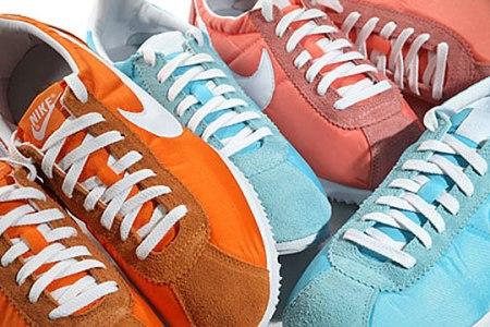 Nike Summer 2009 Classic Cortez Nylon