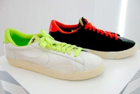 Nike Sportswear Tennis Classic Vintage Fall 2009