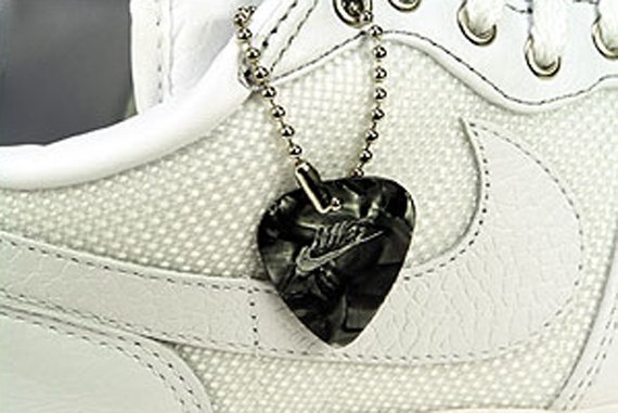 Nike Terminator Low - Heavy Metal Pack (White)