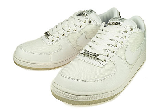 Nike Terminator Low - Heavy Metal Pack (White)