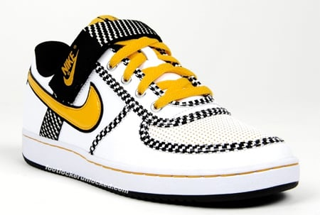 Nike Vandal Low NYC - Catch a Cab