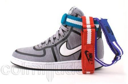 "Nike Women's Vandal High ""Triad Straps"""