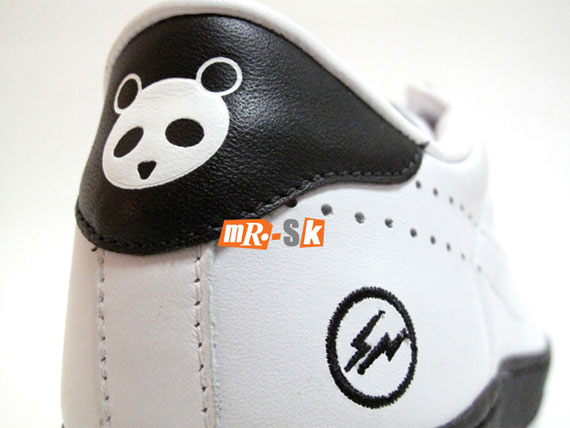 Nike x Fragment Design Hybrid | Air Force 1 / Tennis Classic - Panda