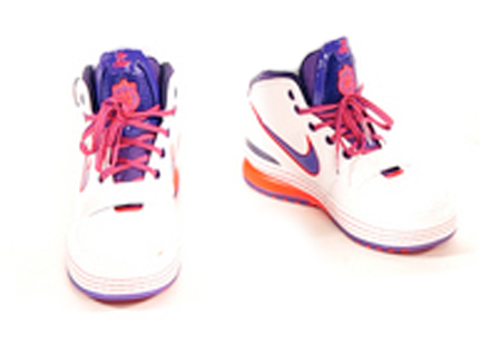Nike Zoom LeBron 6 (VI) - Diana Taurasi PE