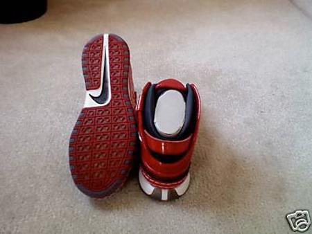 Nike Zoom LeBron VI (6) - King James Shooting Stars PE