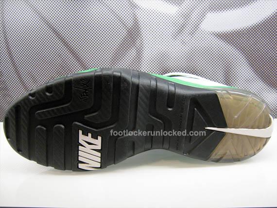 Nike Zoom Sharkley - Paul Pierce PE