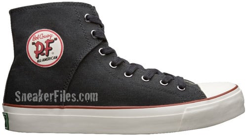PF Flyers Bob Cousy All American High