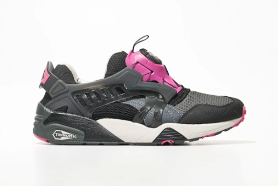 PUMA Disc Blaze NM II