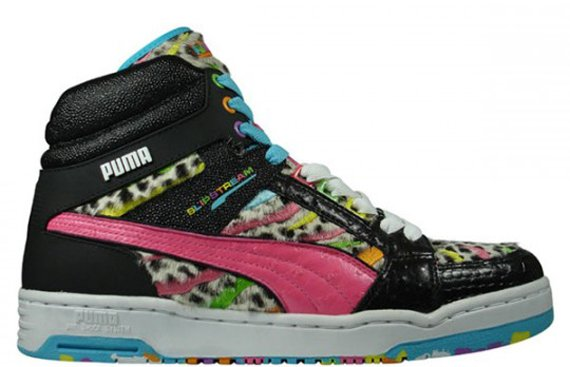 Puma Pony Monster Pack