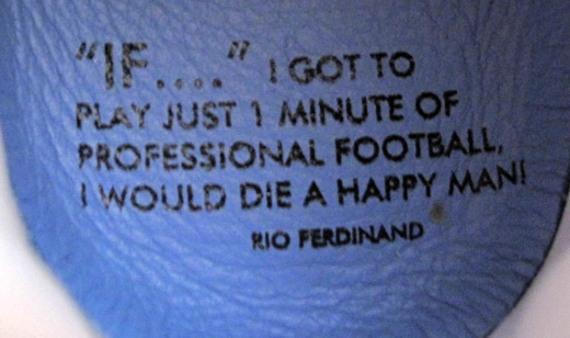 Rio Ferdinand x Nike 1World Air Force 1 Low