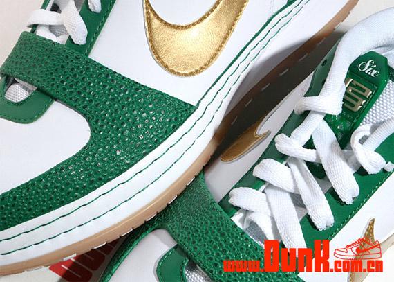 SVSM Nike Zoom LeBron 6 (VI)