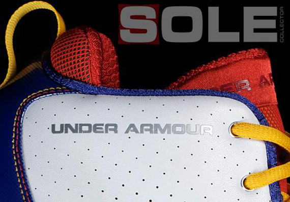 "Under Armour Brandon Jennings ""Young Money"" Player Exclusive"