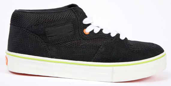 Vans Half Cab Huf, DQM, Kicks Hawaii | SneakerFiles