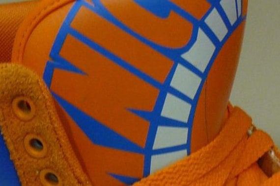 adidas Centennial NBA Series - Fall 2009