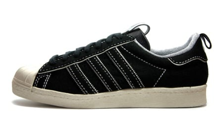 adidas Originals by Originals Kazuki Superstar '80 Whiz