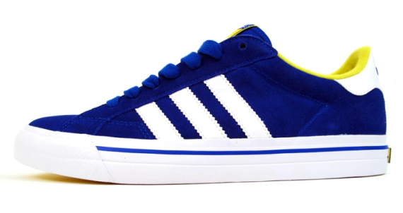 adidas Skateboarding - Summer 2009 Collection