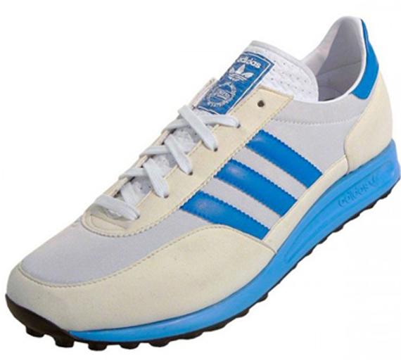 best service de39f a9568 Adidas Originals TRX Runner