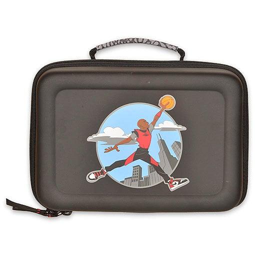 Air Jordan Preschool J Man Casual Shoe & Lunch Box